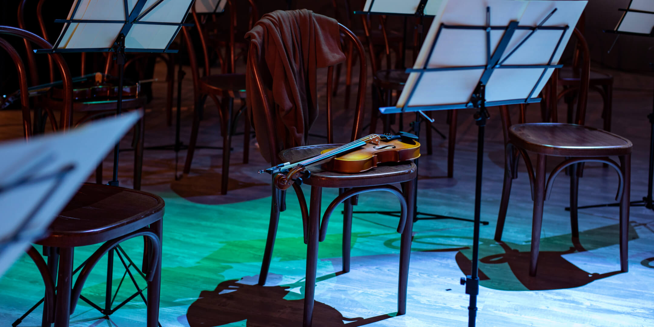 Health and Safety for Orchestral Players during Covid-19