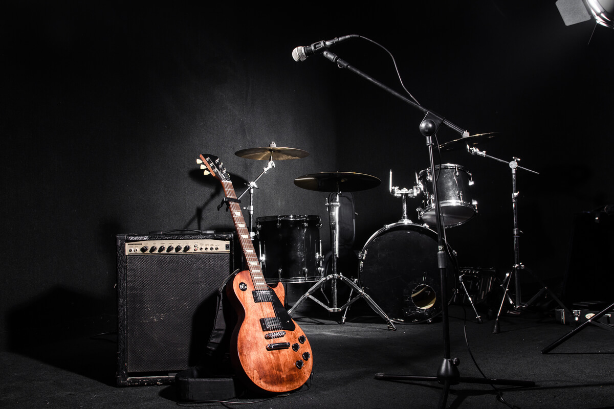 Musical Instrument and Equipment Insurance